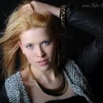 Portraitshooting im Studio von Tulpe-Production.de