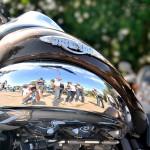 Fotoshooting für Triker und Biker mit Tulpe-Production.de