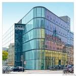 moderne Architektur - KPMG Zentrale Leipzig