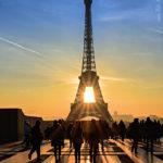Sylvester in Paris ein Reisebericht von Tulpe-Production