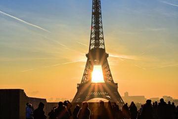 Reisebericht Paris