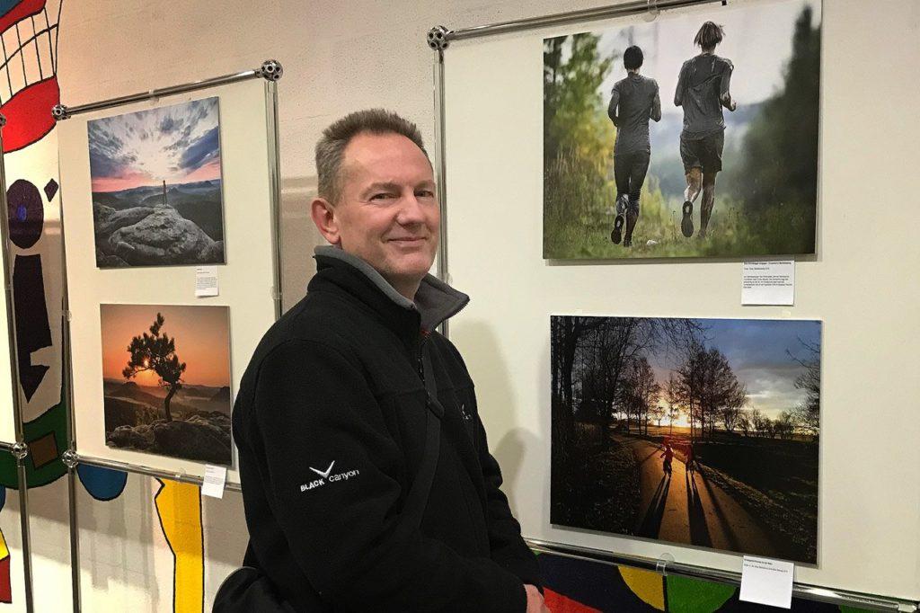 Frank Türpe Gewinnerfoto vom Cross de Luxe