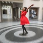 Leipziger Fotograf portraitiert Schauspielerin