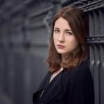 Portraitfotos für Marike