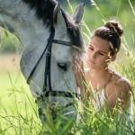 verträumte Pferdefotos von Tulpe-Production