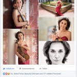 Fotograf Leipzig Tulpe-Production - Medienresonanz bei Facebook auf Frank Türpes Fotos