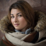 Portrait Fotos in Leipzig Lisa