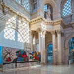 Higlights in Barcelona - Nationalmuseum MNAC