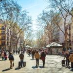 Fotograf Leipzig - Higlights in Barcelona - Rampla