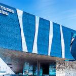 moderne Architektur in Barcelona 1