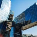 moderne Architektur in Barcelona 2