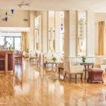 Korfu Imperial Bar in der Lobby