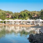 Korfu Imperial Strand zum Relaxen - Tulpe-Production