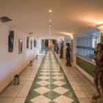 Korfu Imperial - Zugang zum Dinningroom