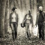 Trio Lirico - Künstlerportrait