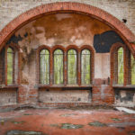 Lost Places Shooting am Grabowsee 2