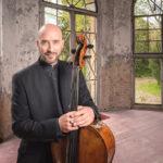 Trio Lirico – Johannes Krebs – Violoncello