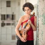 Trio Lirico – Sophia Reuter – Viola