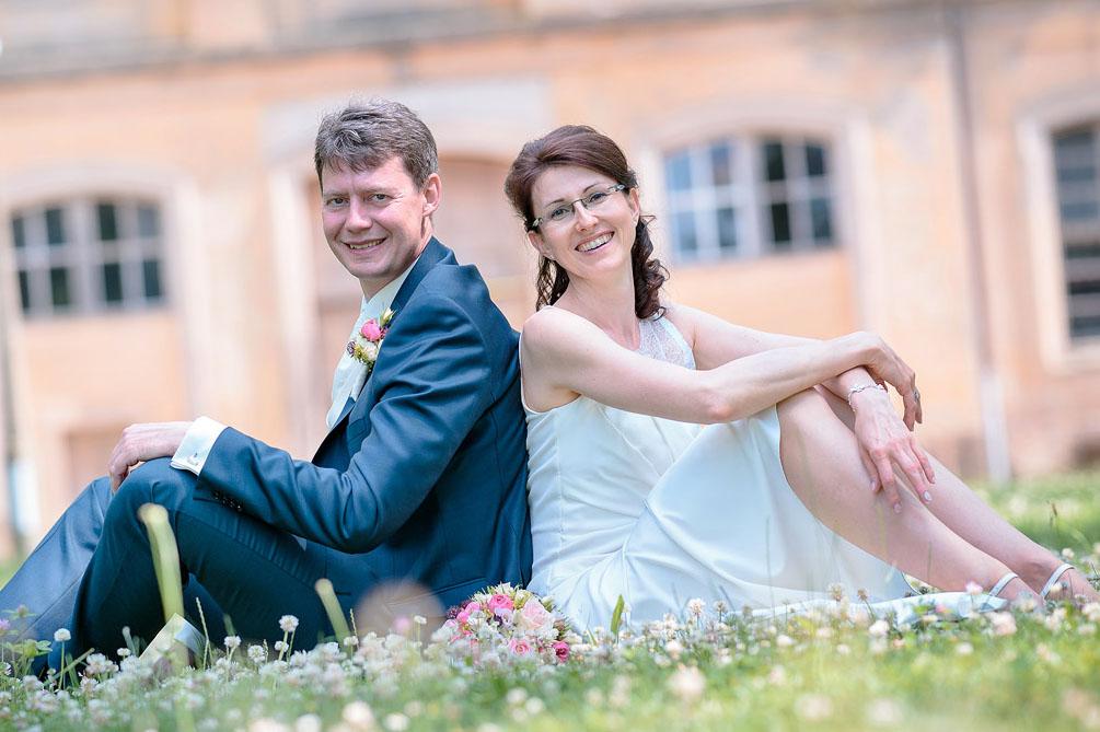 Fotos für anspruchsvolle Hochzeitspaare