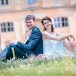Leipziger Fotograf für Hochzeit - Fotos für Anspruchsvolle - Shooting Wermsdorf