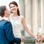 Leipziger Fotograf für Hochzeit - Hochzeitsshooting Wermsdorf