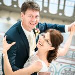 Fotoshooting zur Hochzeit - Fotograf aus Leipzig