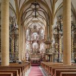 Bad Hofgastein - Kirche