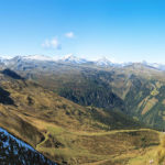 Blick vom Stubnerkogel - Bad Gastein - Österreich