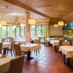 Hotel Das Gastein - Frühstücks und Speiseraum