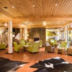 Hotel Das Gastein - Lobby
