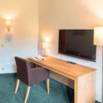 Standardzimmer DAS Gastein Hotel - Bad Hofgastein - Österreich