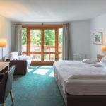 Standardzimmer Hotel Bad Hofgastein - Österreich