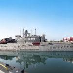 Peenemünde U-Boot