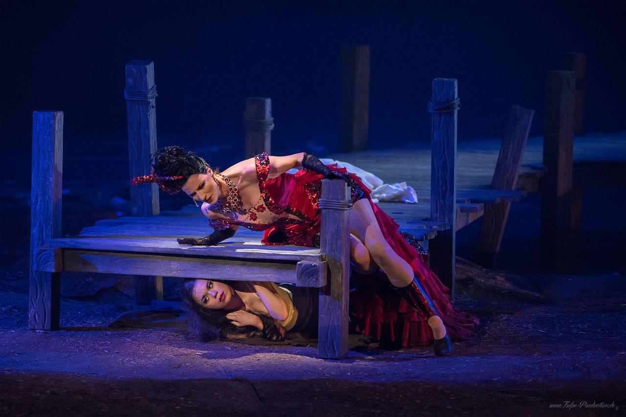 Olena Tokar Rusalka Premiere Oper Leipzig Tulpe Production