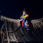 Oper Leipzig - Rusalka zauberhaftes Bühnenbild