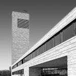 Architekturfotos Leipzig - in schwarz-weiss