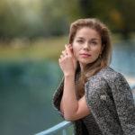 Olena Tokar - Opernsängerin - portraitiert von Fotograf Frank Türpe Tulpe-Production