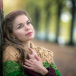 Olena Tokar - Opernsängerin - portraitiert von Portraitfotograf Frank Türpe