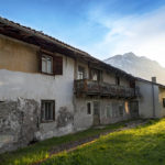 Wildermieming - Österreich - Architektur