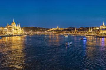 Fotograf aus Leipzig auf Fototour in Budapest
