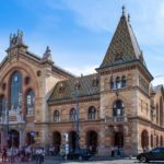 Fotograf aus Leipzig - Tulpe-Production - Portrait einer Stadt - Budapest - Markthalle