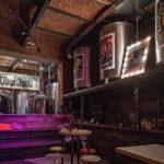 Brauereiszene Hamburg - Überquell - Craft Beer Fotos von Leipziger Fotograf