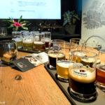Craft Beer Tasting in Elbphilharmonie Hamburg - Reisebericht und Fotos von Tulpe-Production.de