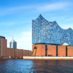 So sieht die Hamburger Elbphilharmonie aus der Sicht eines Leipziger Fotografen aus