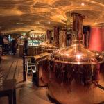 Craft Beer Verkostung in Hamburg mit Fotos und Reisebericht eines Fotografen aus Leipzig