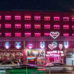 Hamburg ist nicht nur Rotlichtviertel - ein Fotograf aus Leipzig unterwegs