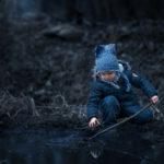 Kinderfotograf Leipzig Fotokunst mit Kindern