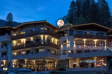 Familienhotel Berghof Söll Tirol