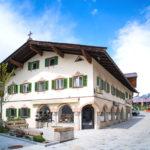 Stadtzentrum St. Johann Tirol - Reisebericht Tulpe-Production.de