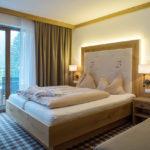 Doppelzimmer Comfort Berghof Söll Tirol